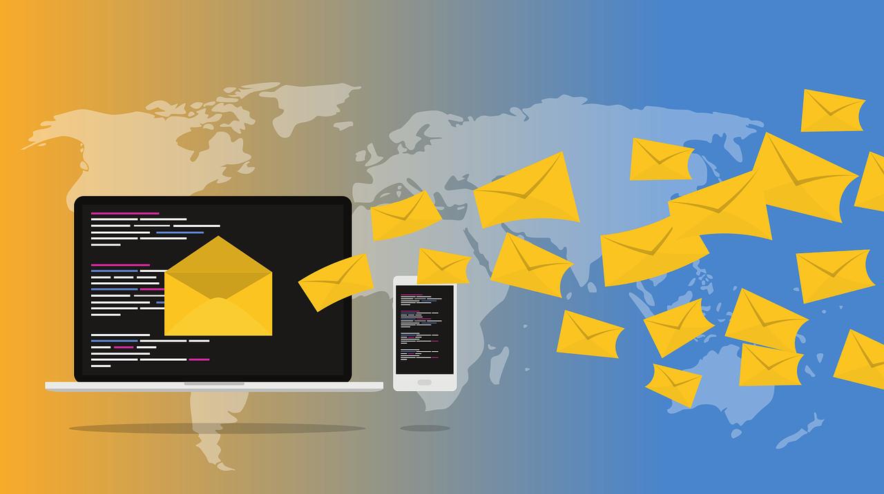 comment envoyer des courriels sécurisés